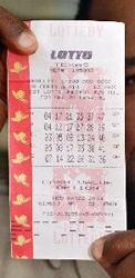 texas lottery scratch ticket rfp